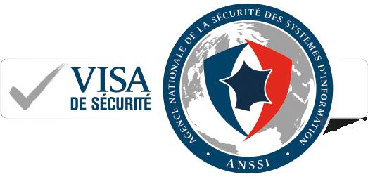 Visa de Sécurité ANSSI